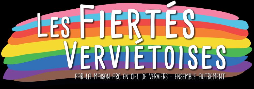 Fiertés Verviétoises (logo)
